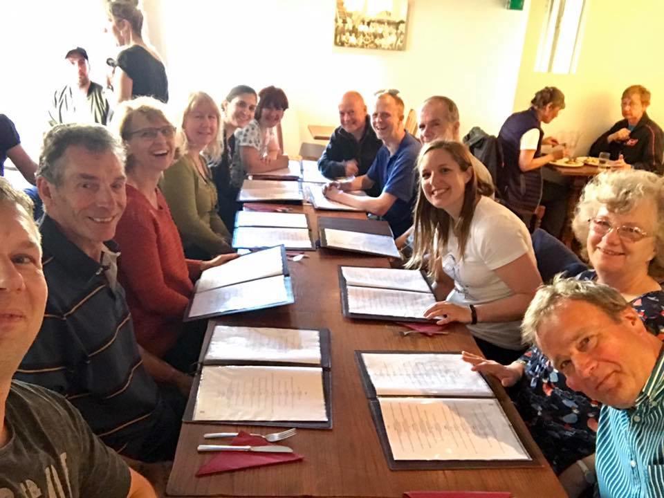restaurant group