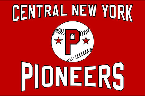 Pioneers CNY Flag