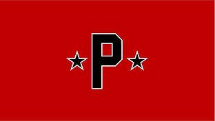 Pioneers Red Flag.JPG