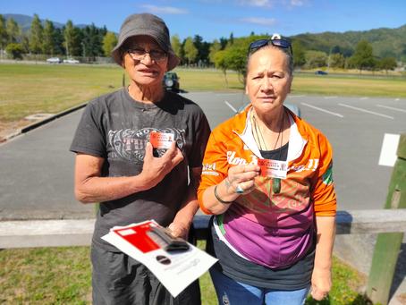 New Māori Warden Chaplain finally warranted after 56 years