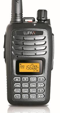 LUPAX T550