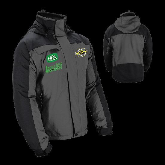 2019 Alpine Rally Storm Jacket