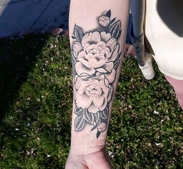 flowers by John