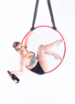 Aerial Bartending Services Available