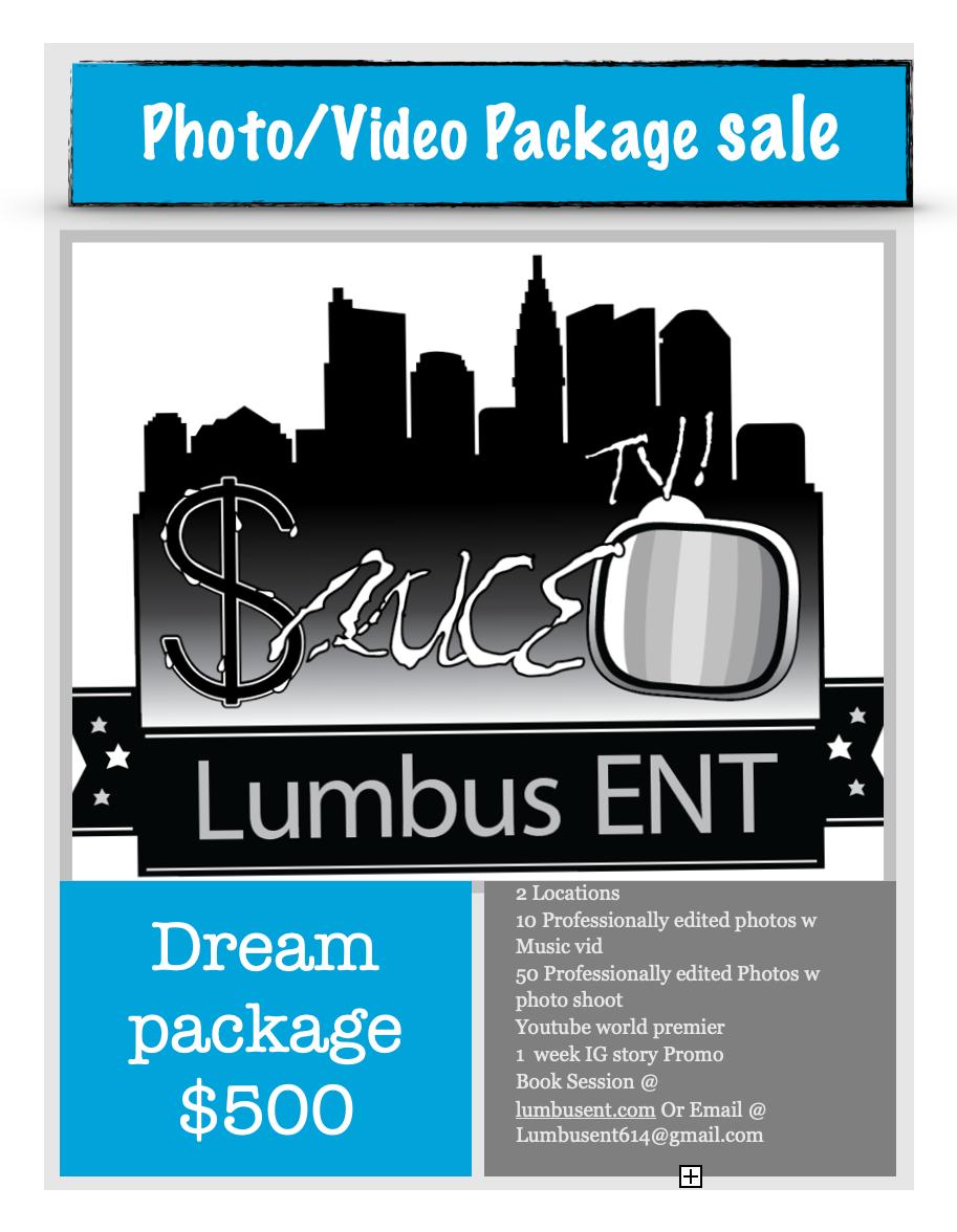 Dream Package