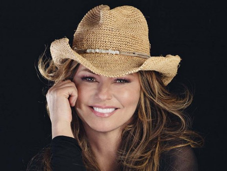 "Reel World Management teams with Shania Twain to develop series ""Heart of Texas"""