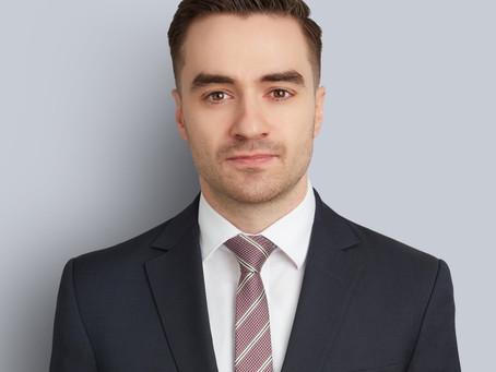 ECE Sports founder & esports lawyer Eliott Cheeseman joins Hall Webber