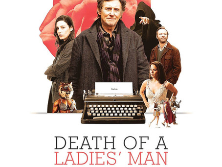 """Death of a Ladies Man"" produced by Corey Marr featured at Whistler & other Film Festivals"