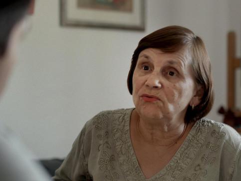 Roman's Grandmother