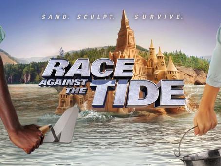Race Against the Tides