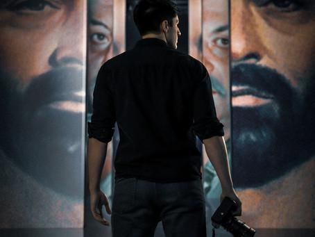 """Portrayal"" wins major award @ Jerusalem Film Fest"