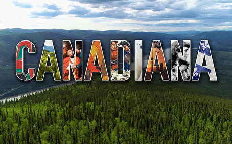 """Canadiana"" nominated for CSA Best Web Program/Non-Fiction!"