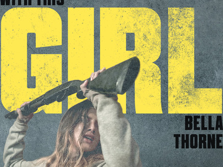 """Girl"" starring Bella Thorne & Mickey Rourke Released to  rave reviews"