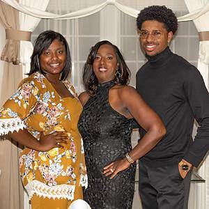 Pre-Birthday Family Shoot