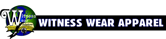 Witness Wear.bmp