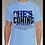 Thumbnail: He's Coming T-shirt (Short & Long Sleeve