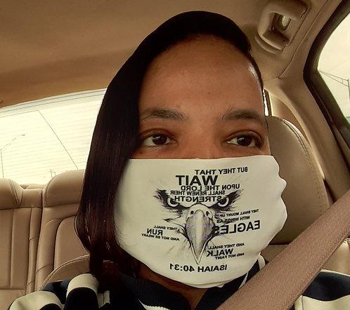 Bandana Face Coverings
