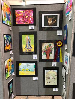 Art contest Photo
