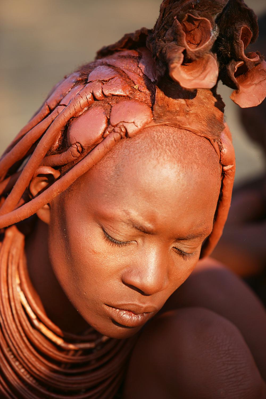 Himba Bella