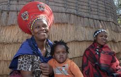 Familia Zulu