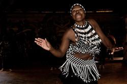 Zulu Bailando