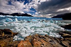 Glaciar en Perito Moreno 2 web