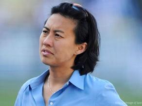 Kim Ng, General Manager