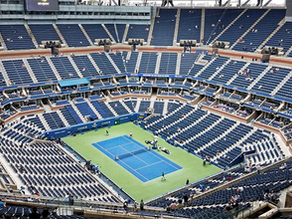 Towel policies are controversial? Quick observations of the 2020 US Open