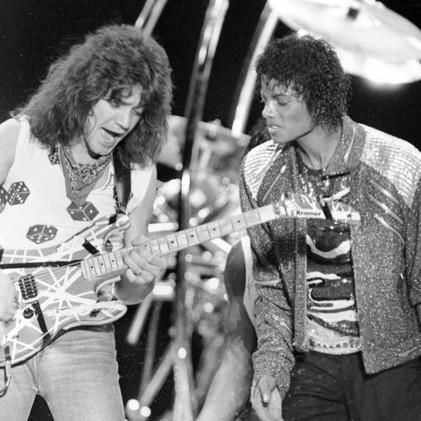 Morre Eddie guitarrista do Van Halen