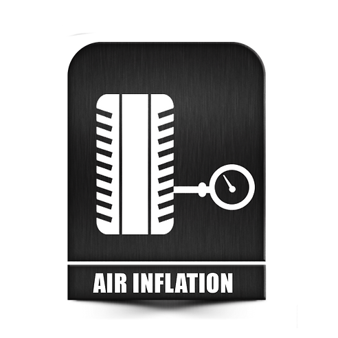 Air Inflation