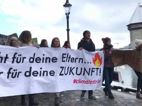 Stellungnahme der L20 zum Klimabericht des Kantons Luzern