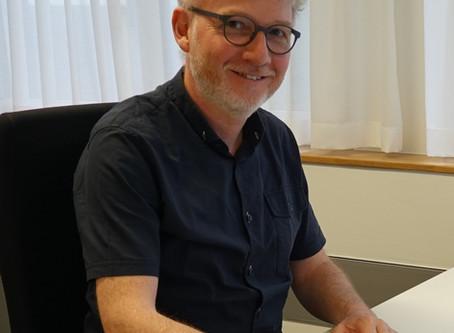 Blickpunkt Juni - Wahlaufruf für Jörg Stalder
