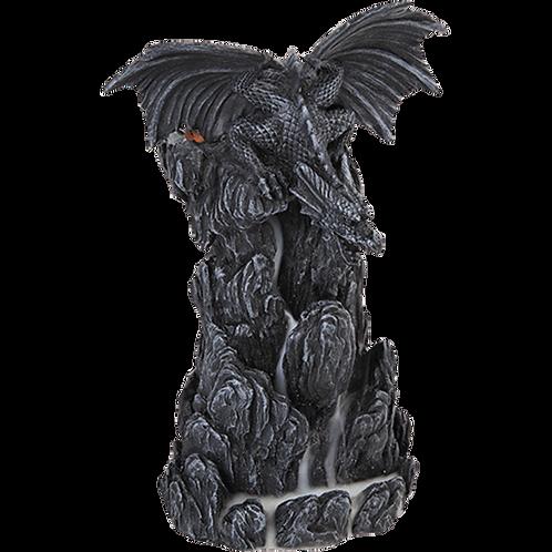 Dragon Backflow Incense Tower