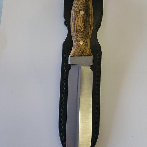 Athame (Ritual Blade)