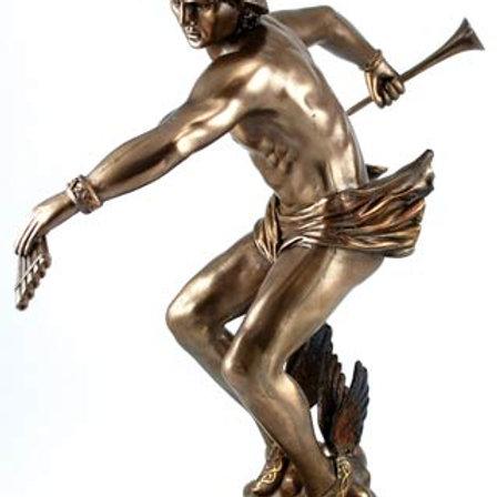 Hermes - Bronze | Greek Pantheon