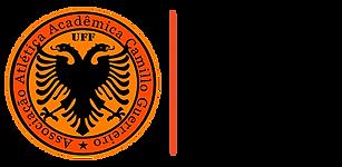 Brasão Atlética Direito UFF