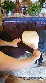 Post natal recovery massage. Suffolk, Essex, Cambridgeshire