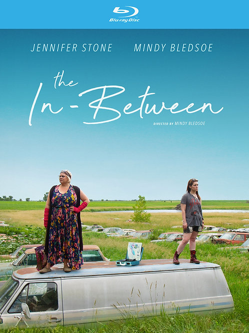 The In-Between (Blu-ray)