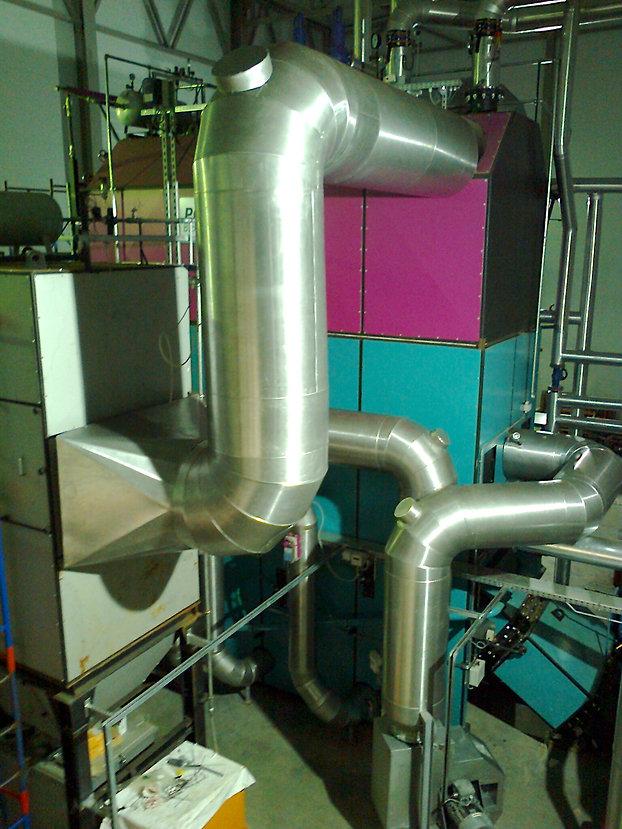 Теплоизоляционные материалы высокого качества.