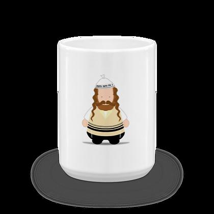 NaNach Rebbe Mug