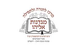 Migdanos Eliyahu