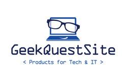 Geek Quest