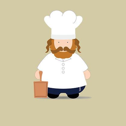 Baker Rebbe