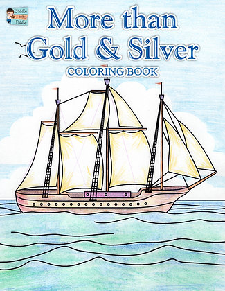 More than Gold & Silver ENGLISH - 45 Pages
