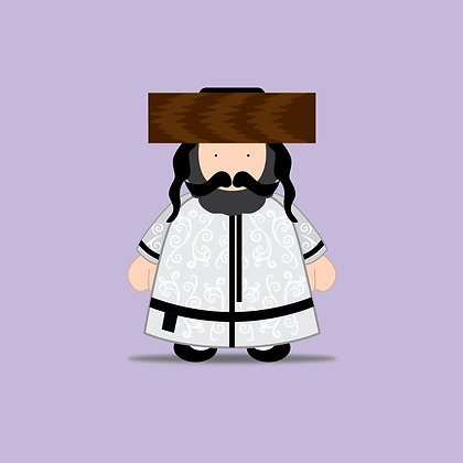 Shabbos Rebbe