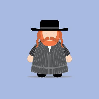 Yerushalmi Rebbe