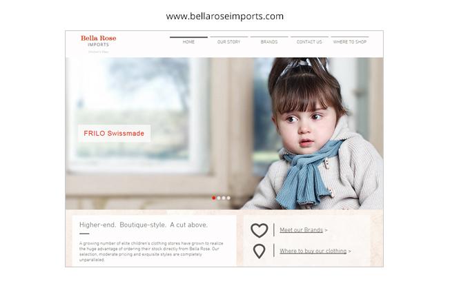 Bella Rose Imports