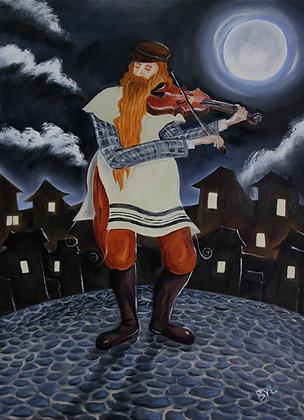 The Midnight Fiddler