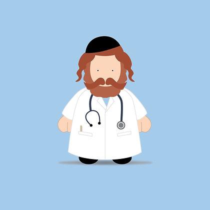 Doctor Rebbe
