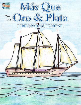 Más Que Oro Plata SPANISH - 45 Pages